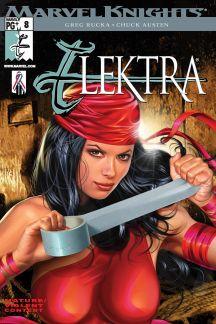 Elektra (2001) #8