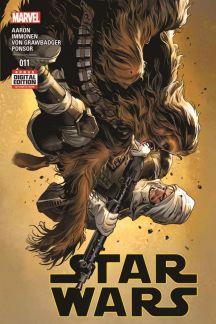 Star Wars (2015) #11
