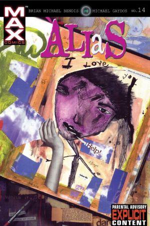 Alias (2001) #14