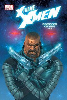 X-Treme X-Men #40