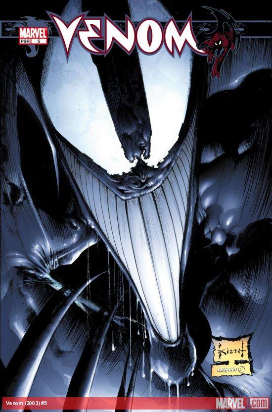 Venom (2003) #5