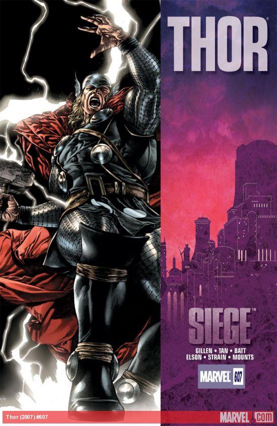 Thor (2007) #607