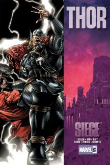 Thor #607