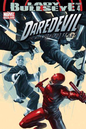 Daredevil #114