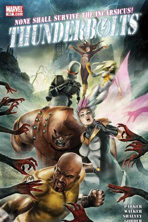 Thunderbolts (2006) #157