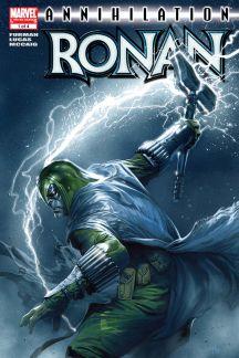 Annihilation: Ronan #1