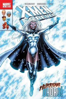 X-Men Forever #15