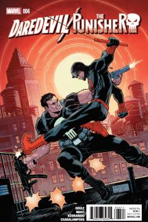 Daredevil/Punisher #4
