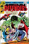 Defenders (1972) #35