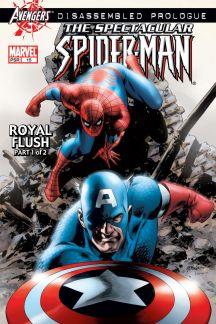 Spectacular Spider-Man #15