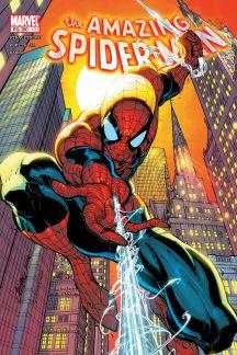 Amazing Spider-Man (1999) #50