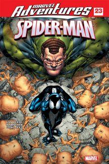 Marvel Adventures Spider-Man #23
