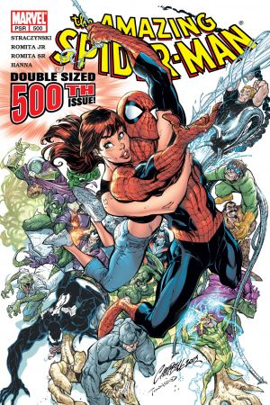 Amazing Spider-Man Vol. 6 (Trade Paperback)