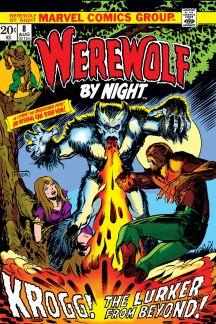 Werewolf By Night (1972) #8