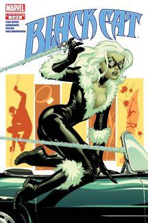 Amazing Spider-Man Presents: Black Cat (2010) #3