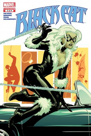 Amazing Spider-Man Presents: Black Cat #3