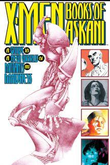 X-Men: Books of Askani (1995) #1