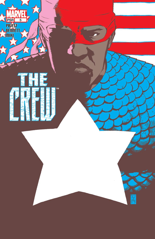 Crew (2003) #5