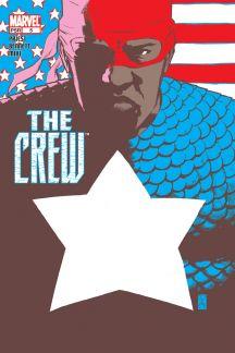 Crew #5