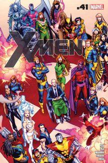 X-Men #41