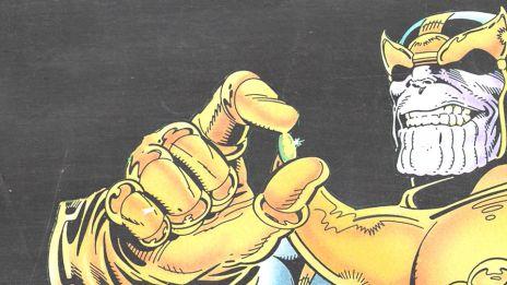 Time Stone - Marvel 101