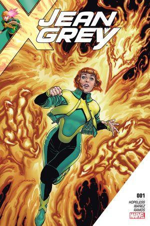 Jean Grey #1