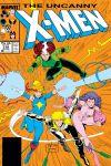 UNCANNY X-MEN (1963) #218