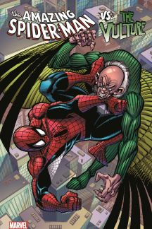 Spider-Man Vs. The Vulture (Trade Paperback)