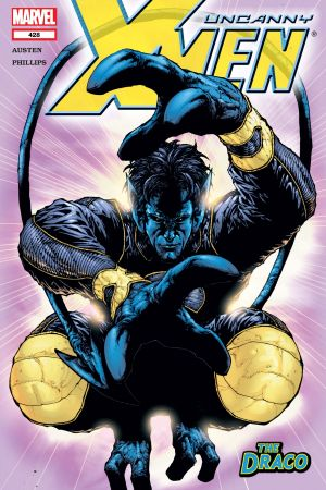 Uncanny X-Men #428