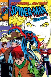 Spider-Man 2099 #23
