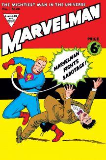Marvelman #28