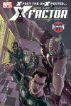 X-FACTOR (2005) #4