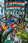 Captain America (1968) #138