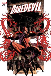 Daredevil (2015) #28