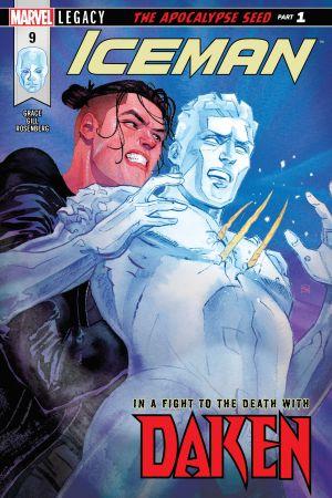 Iceman (2017) #9