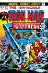 Iron Man (1968) #67