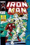 IRON MAN (1968) #221