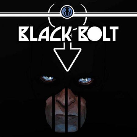 Black Bolt (2017 - 2018)