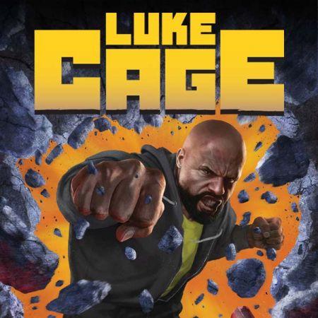 Luke Cage (2017 - 2018)