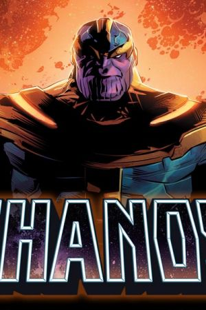 Thanos (2016 - 2018)