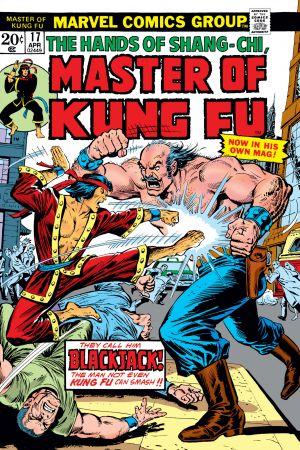 Master of Kung Fu (1974) #17