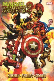 Marvel Zombies 2 (Hardcover)