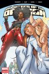 DAUGHTERS OF THE DRAGON (2006) #2