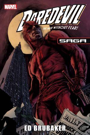 Daredevil Saga #1