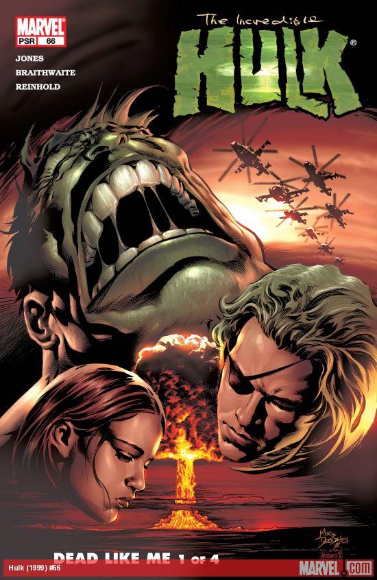Hulk (1999) #66