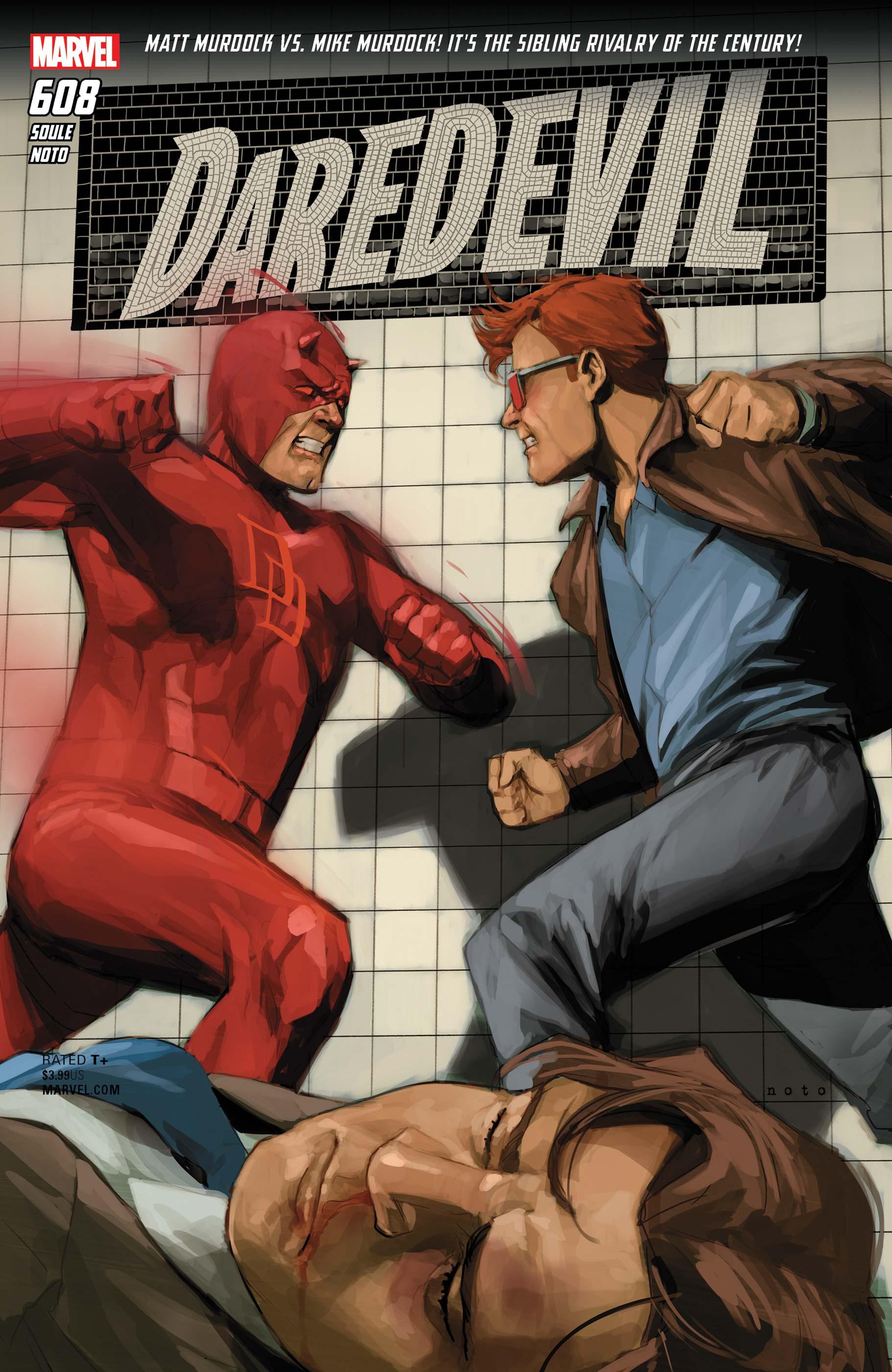 Daredevil (2015) #608
