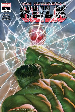 Immortal Hulk (2018) #6