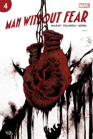 Man Without Fear (2019) #4