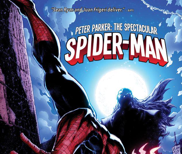 PETER PARKER: THE SPECTACULAR SPIDER-MAN VOL. 5 - SPIDER-GEDDON TPB #0