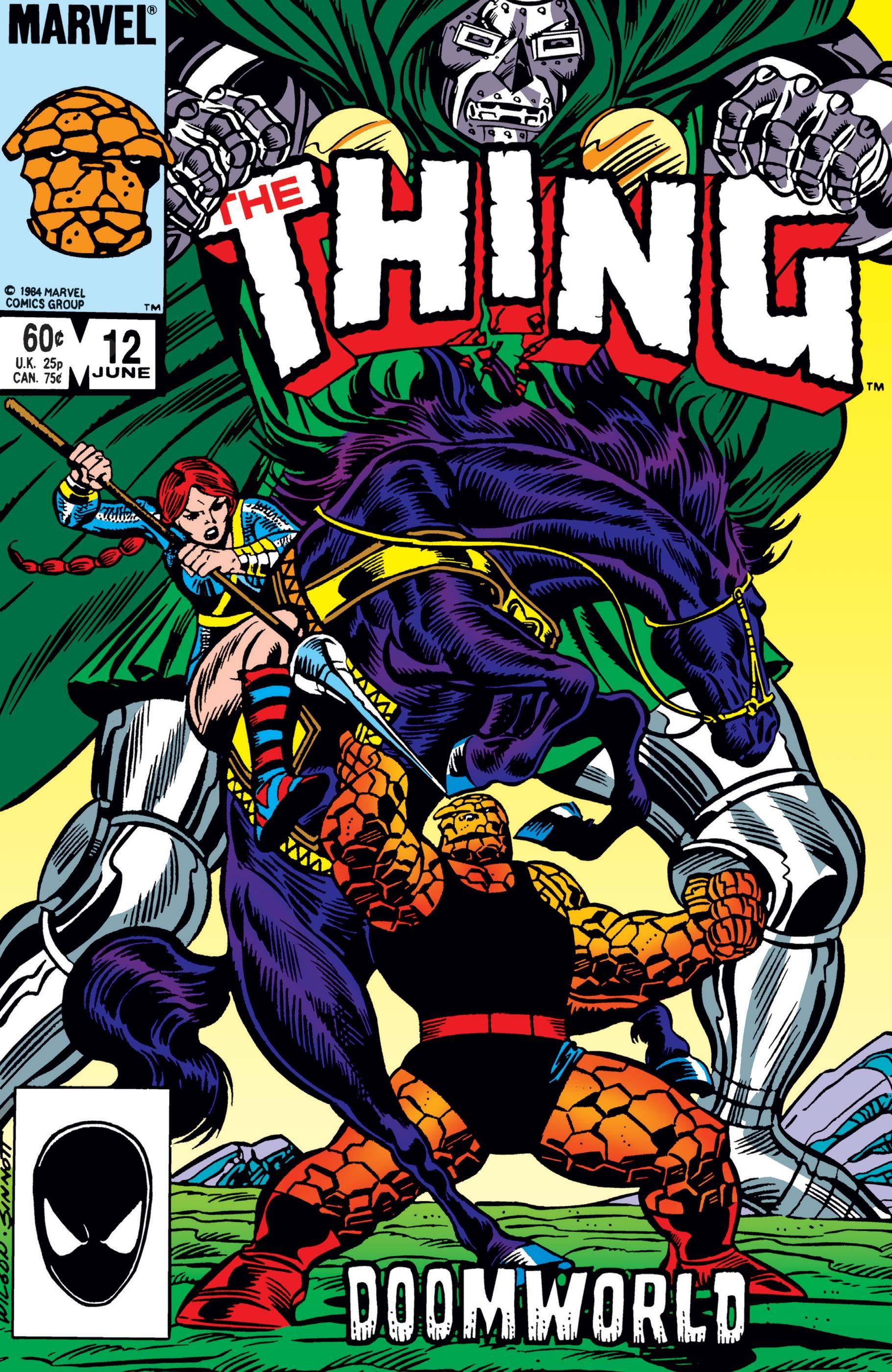 Thing (1983) #12